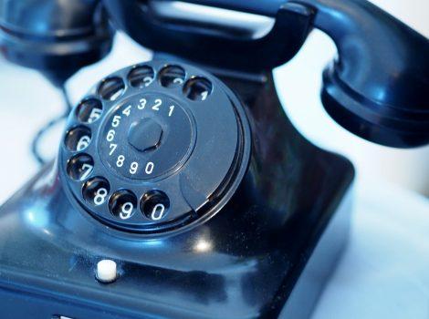 Zmiana Centralki Telefonicznej